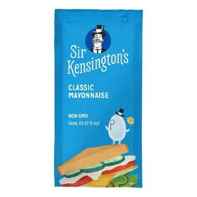 Sir Kensington's Classic Mayonnaise 600 x 0.5 oz -