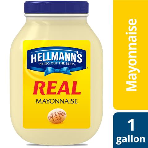 Hellmann's® Real Mayonnaise - 10048001265308