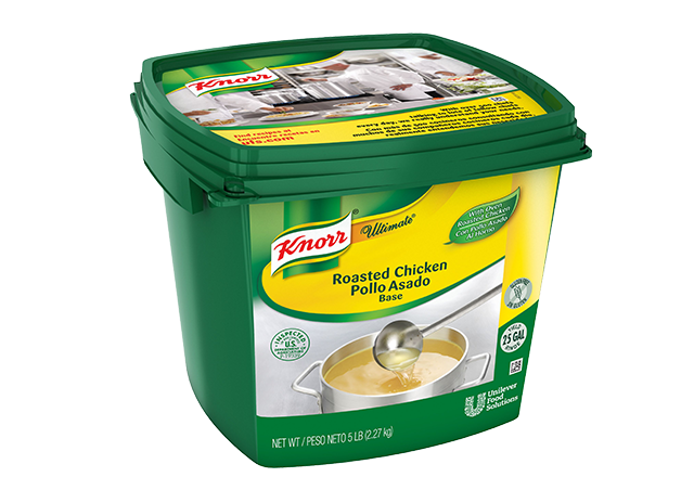 Knorr® Ultimate Chicken - 10048001499826