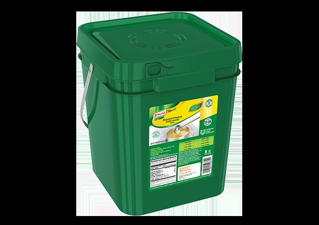 Knorr® Ultimate Chicken Gluten Free - 10048001503349