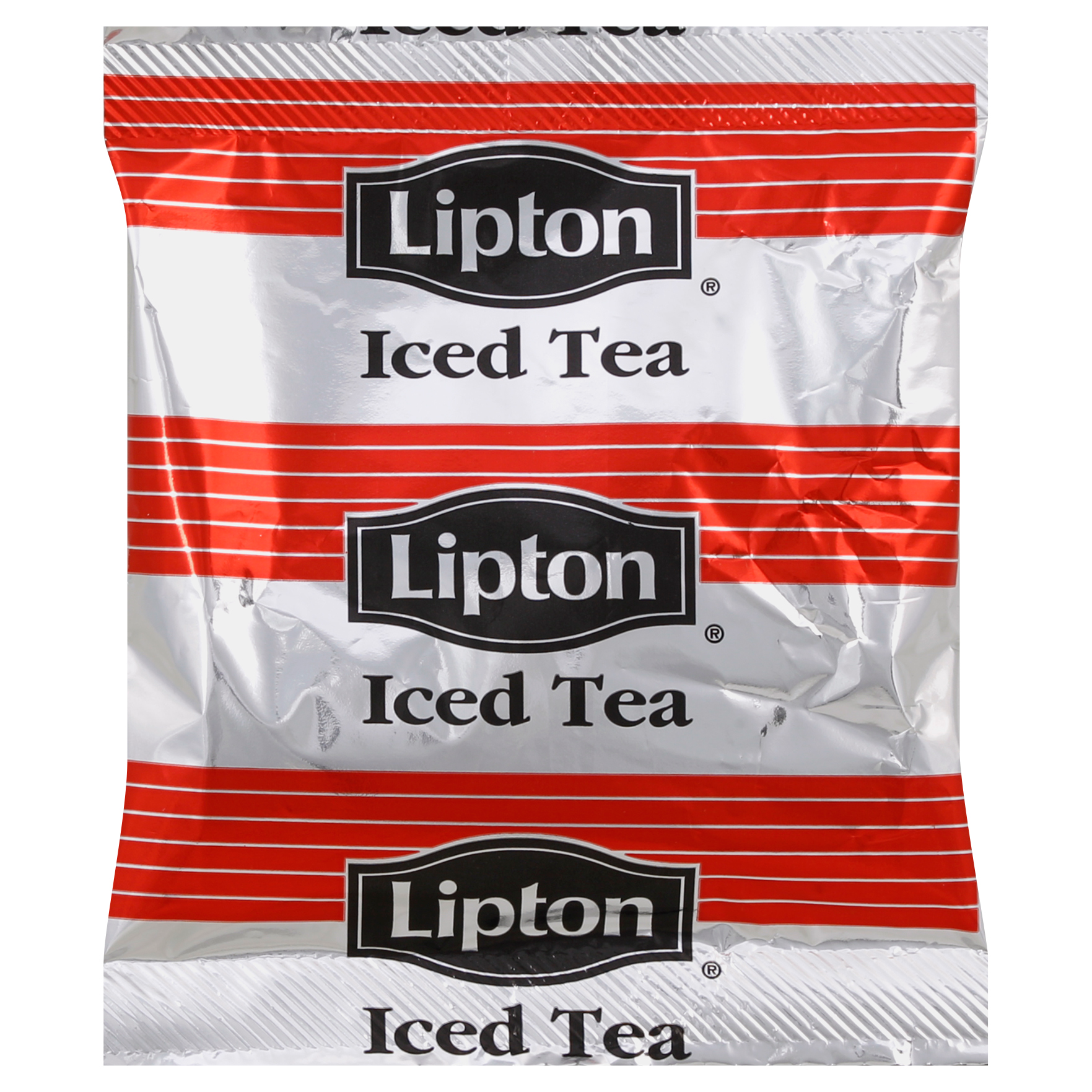 Lipton® Iced Unsweetened Black Tea for Steeping Brewer 3 gallon, 24 count -