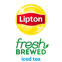Lipton® Unsweetened Peach Iced Tea forAuto Brew - 10041000458993 - When guests see Lipton® Fresh Brewed, they order iced tea.
