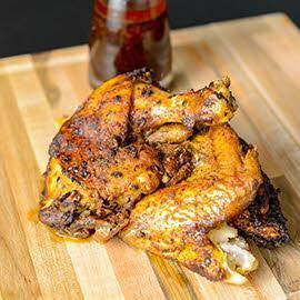 Chicken Birria