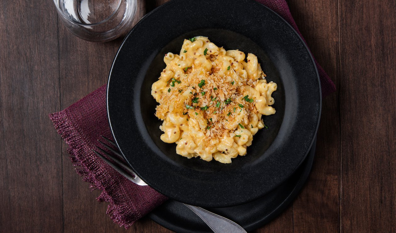 Maille® Mac and Cheese