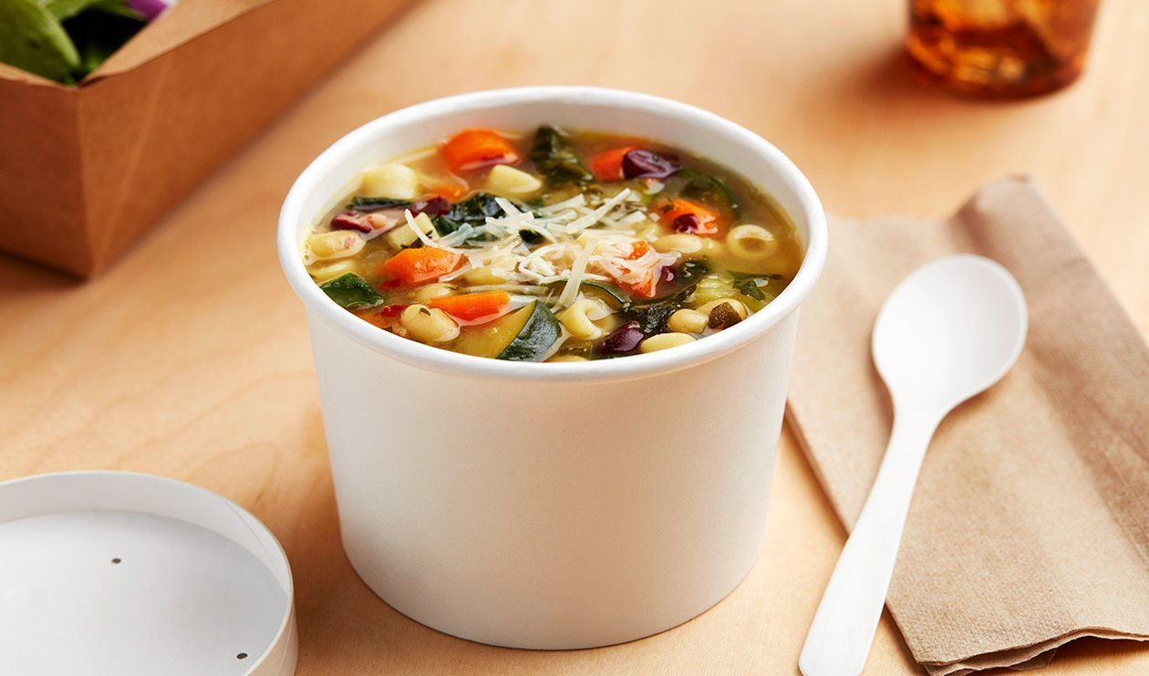 Tuscan Trattoria Soup – recipe