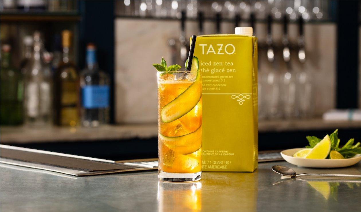 Zen Cup – recipe