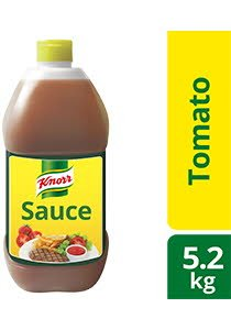 Knorr Tomato Ketchup 5.2kg -