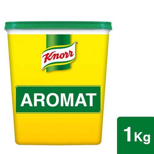 Knorr Aromat Seasoning Powder 1kg