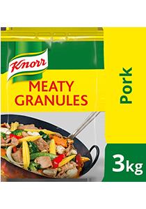 Knorr Meaty Granules 3kg