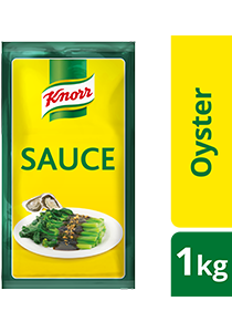Knorr Oyster Flavoured Sauce 1kg