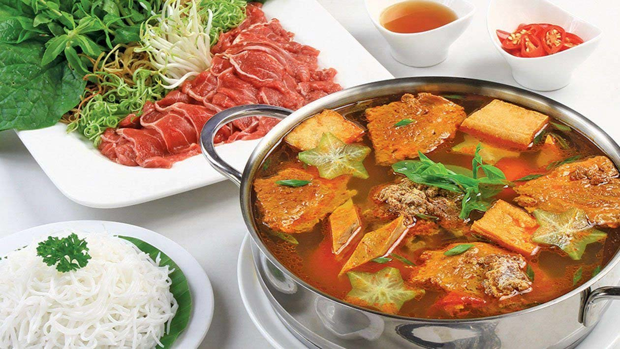 Crab Hotpot with Beef and Rib Cartilage