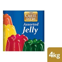 CARTE D'OR Assorted Jelly