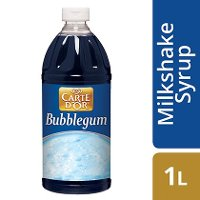 CARTE D'OR Bubblegum Milkshake Syrup