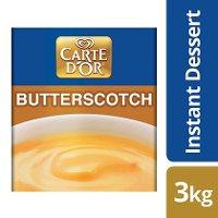 CARTE D'OR Butterscotch Instant Dessert