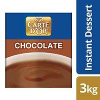 CARTE D'OR Chocolate Instant Dessert