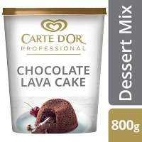 CARTE D'OR Chocolate Lava Cake