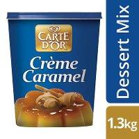 Carte D'or Creme Caramel
