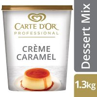 CARTE D'OR Crème Caramel