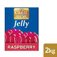 CARTE D'OR Raspberry Jelly