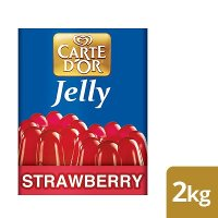 CARTE D'OR Strawberry Jelly