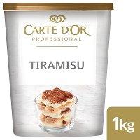CARTE D'OR Tiramisu