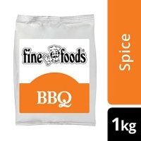 Fine Foods Barbeque Spice