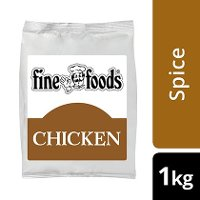 Fine Foods Chicken Spice