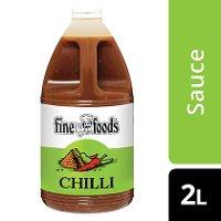 Fine Foods Chilli Sauce
