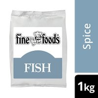 Fine Foods Fish Spice