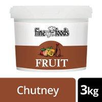 Fine Foods Fruit Chutney 3kg