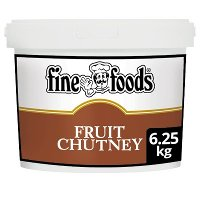 Fine Foods Fruit Chutney