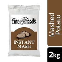 Fine Foods Instant Mashed Potato