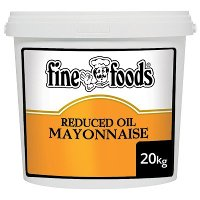 Fine Foods Reduced Oil Mayonnaise