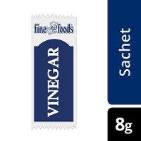 Fine Foods Vinegar Sachets