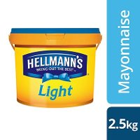 Hellmann's Light Reduced Mayonnaise