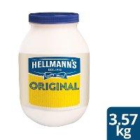 Hellmann's Original Mayonnaise 3.57kg
