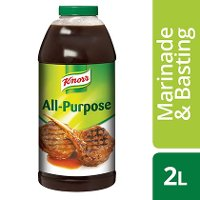 Knorr All-purpose marinade & basting