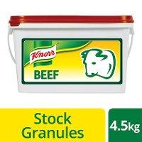 Knorr Beef Stock Granules