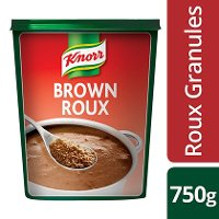 Knorr Brown Roux Granules