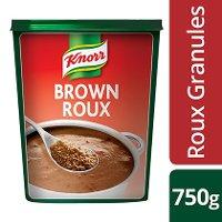 Knorr Brown Roux Granules