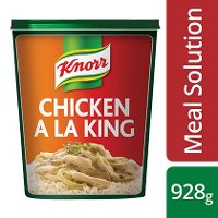 Knorr Chicken à la King