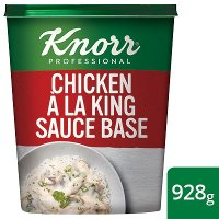 Knorr Chicken à la King