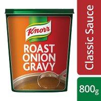 Knorr Classic Roast Onion Gravy