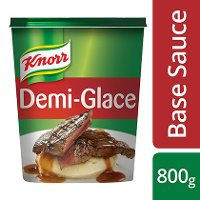 Knorr Demi Glace Sauce