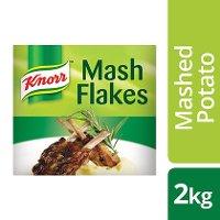 KNORR Mash Flakes