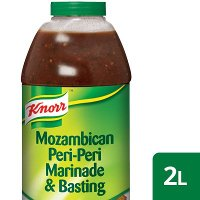 Knorr Mozambican Peri-Peri Marinade & Basting