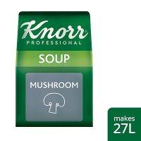 KNORR Mushroom Soup