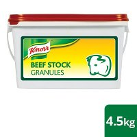 Knorr Professional Beef Stock Granules