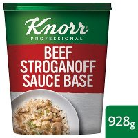 Knorr Professional Beef Stroganoff