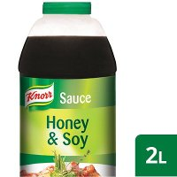 Knorr Professional Honey & Soy Sauce